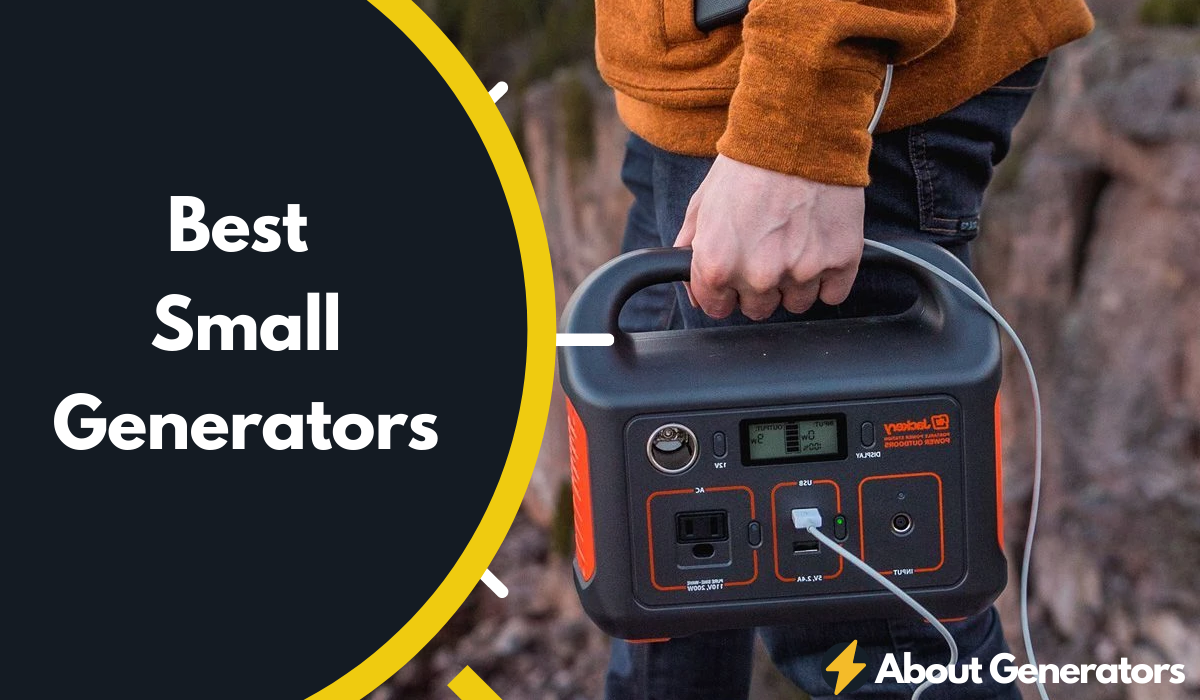 Best Small Generators
